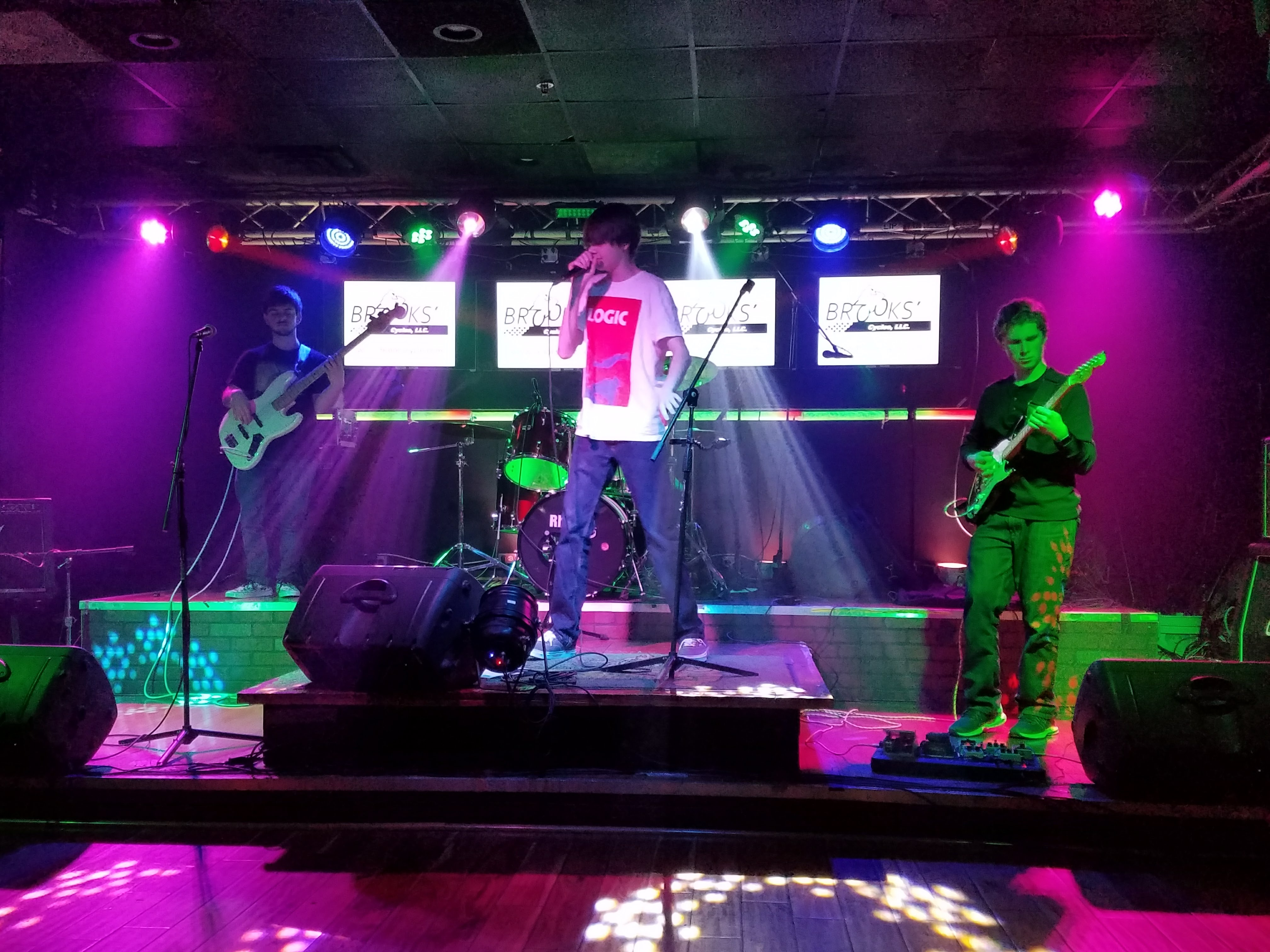 , Devin Streight, Jacob Gemma, Drew Reuschlein, Liam Chen, Devin Streight, Jacob Gemma, Drew Reushlein, FUSE, FUSE Band, Rock Band, Band Maryland,Battle of the bands, Teen Band, fuse band, Best Teen Rock Band, Opening Band, Support Band, Bands For Battles