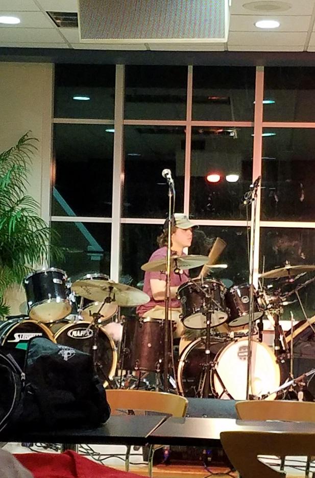 Brendan Hughes, Brendan Hughes Band, FUSE